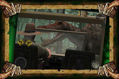 Dinosaur Safari 20.10.1 screenshots 2
