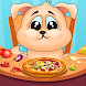 かわいい子犬のデイケア - 子犬楽しい活動 - Androidアプリ