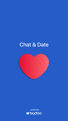 Chat & Date: Dating Made Simple to Meet New People apktram screenshots 1