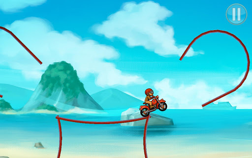 Bike Race Free - Top Motorcycle Racing Games  Screenshots 14