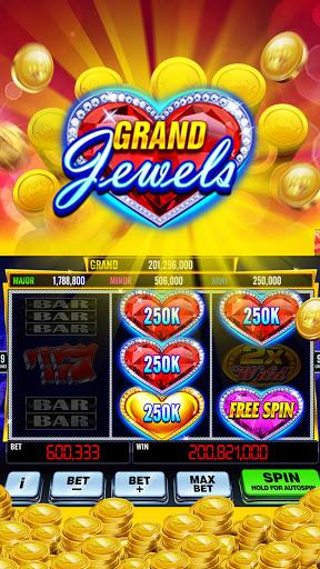 Double Rich Slots - Free Vegas Classic Casino screenshots 9