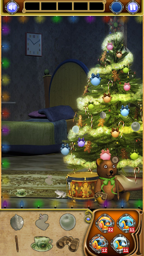 Christmas Quest: A Hidden Object Adventure  screenshots 5