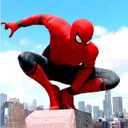 Mutant Spider Hero: Miami Rope hero Game MOD APK 1.6 (Unlimited Money)