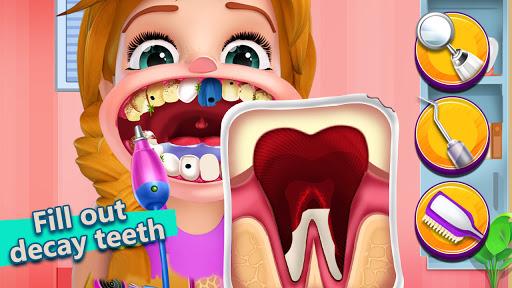 Dentist Inc : Dental Care Doctor Games 1.2.2 screenshots 7