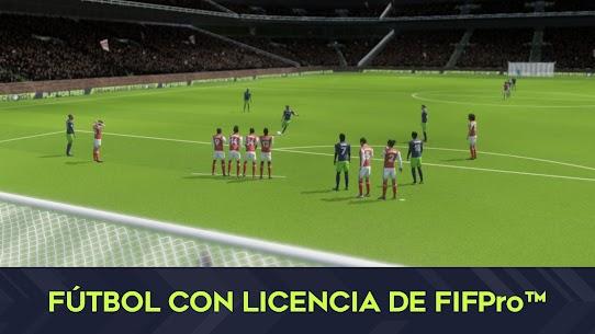 Mod Dream League Soccer 2021 1