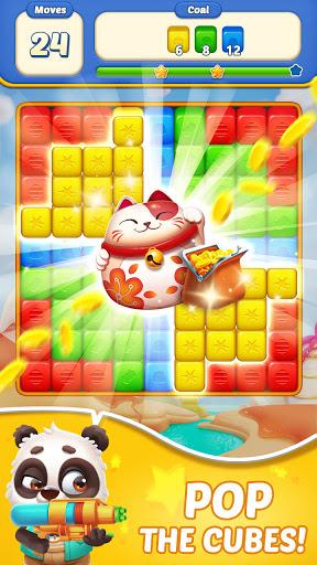 Cube Blast Adventure 1.20.5052 screenshots 3