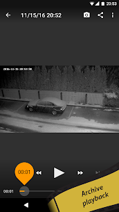 tinyCam PRO – APK Download | Swiss knife to monitor IP cam 8
