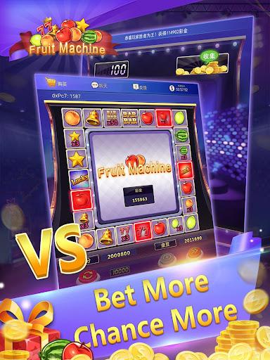 Fruit Machine - Mario Slots Machine Online Gratis  Screenshots 6