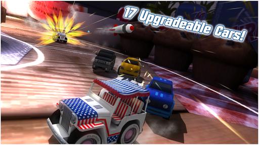 Table Top Racing Free  screenshots 2