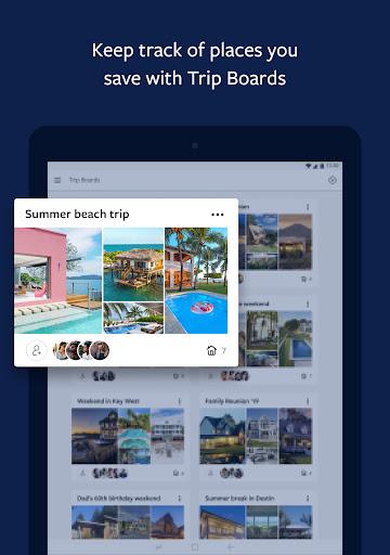 Vrbo Vacation Rentals apktram screenshots 10