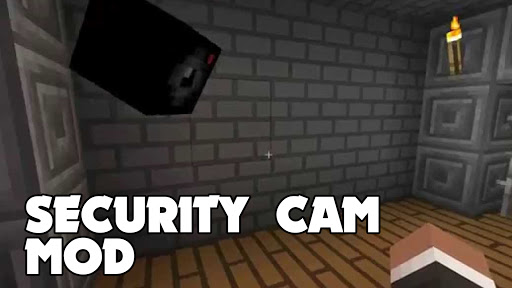 Download Security Camera Mod For Minecraft Pe Free For Android Security Camera Mod For Minecraft Pe Apk Download Steprimo Com