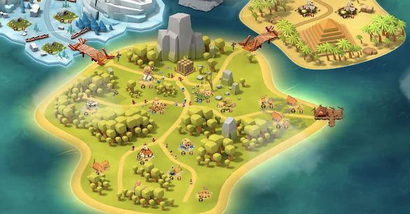 Harvest Island Mod Apk 1.0.6 (Unlimited Money) 13