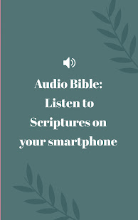 Study Bible with explanation 1.0 Screenshots 15
