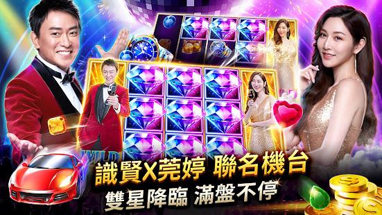 Baonifa Casino-Wang Shixian, les seules machines à sous recommandées par Zeng Wanting, machines à pêche, baccara, mahjong, sic bo, roulette, blackjack