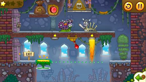 Snail Bob 2  screenshots 5
