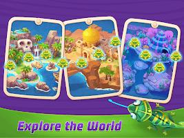 Solitaire TriPeaks Adventure - Free Card Game