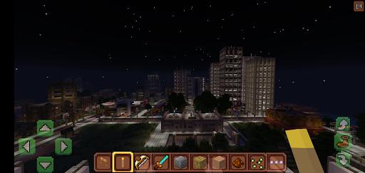 Big City World Craft 26.multicraft.mc screenshots 3