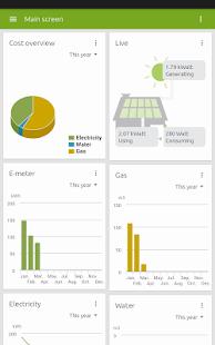 BeNext Smart Home 1.9.5 Screenshots 16