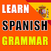 Learn Spanish Grammar Free Offline Test A1 A2 B1