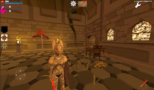Fog & Portals - Game Maker and story quests screenshots 10