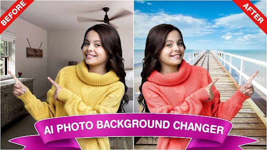 Photo Editor Factory - Background Changer of Photo 1.0.39