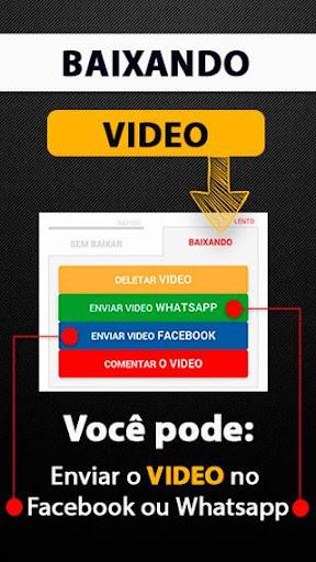 videos para whatsapp de status e stories screenshot 3