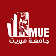 Merit University SIS App