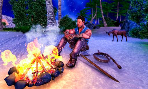 Raft Survival Island Forest Escape 2019 1.9 screenshots 2