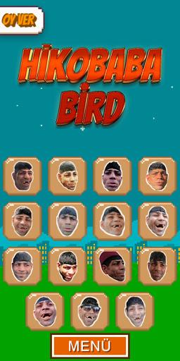 Hiko Baba Bird - Kuraaa  screenshots 2