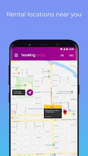 Bookingautos - car rental
