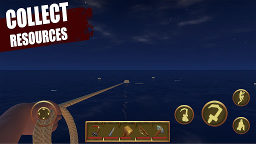 Last Day on Raft: Ocean Survival 0.41.2b screenshots 2