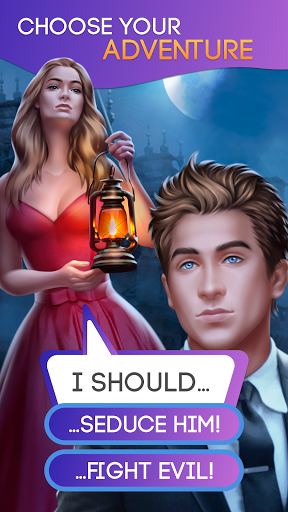 love games. choose your story: choices & decisions screenshot 2