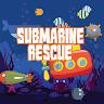 Submarine Rescue : Dive Home game apk icon