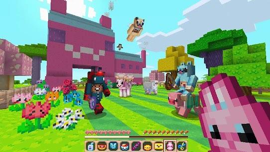 Skins ???? Barbie Craft For Minecraft PE 2021 Apk Download 2021 4