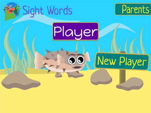 ParrotFish - Sight Words Reading Games painmod.com screenshots 8