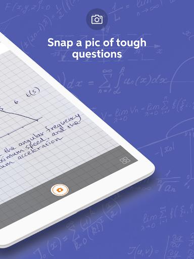 Chegg Study - Homework Help android2mod screenshots 7