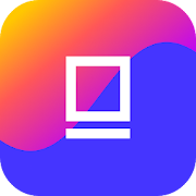 Postme: preview for Instagram feed, visual planner