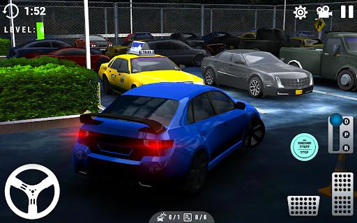Mr. Parking Game 1.7 screenshots 8