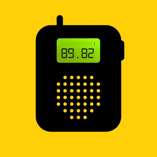 Walkie-talkie - COMMUNICATION APK