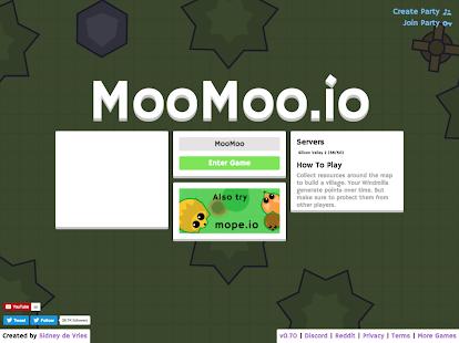 MooMoo.io (Official) 1.0.2 Screenshots 6