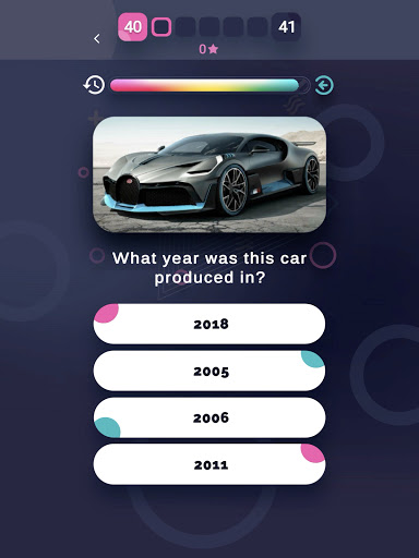 Robo Quiz - free offline trivia AI brain test game  screenshots 18