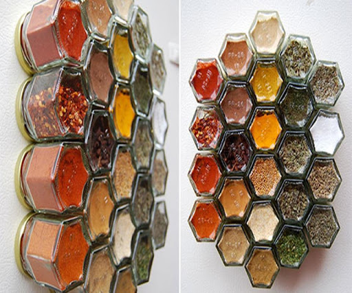 DIY Spice Rack Ideas For PC Windows (7, 8, 10, 10X) & Mac Computer Image Number- 5