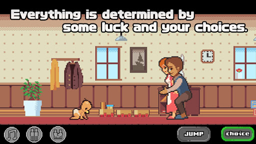 Life is a Game : Women's Life 2.4.13 screenshots 16