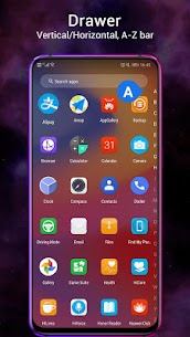 Pie Launcher 2021 Mod Apk 10.4 (Premium Features Unlocked) 2