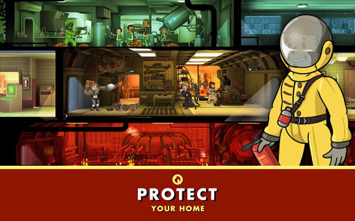 Fallout Shelter goodtube screenshots 20