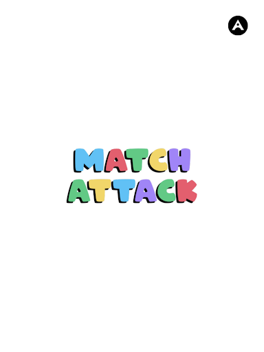 Match Attack - Fast Paced Color Matching Goodness screenshots 24