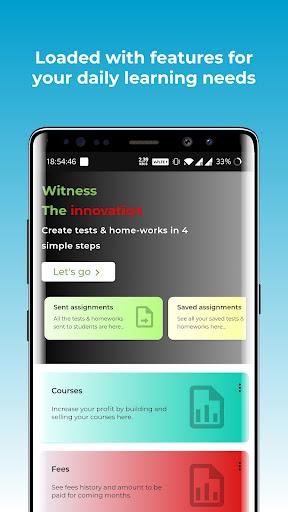 Demo App 621 screenshot 4