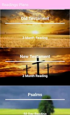 Holy Bible for Womanのおすすめ画像3