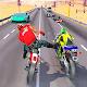 Moto Cross Madness: Crazy Bike Attack Game para PC Windows