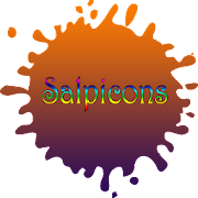 Salpicons – Icon Pack